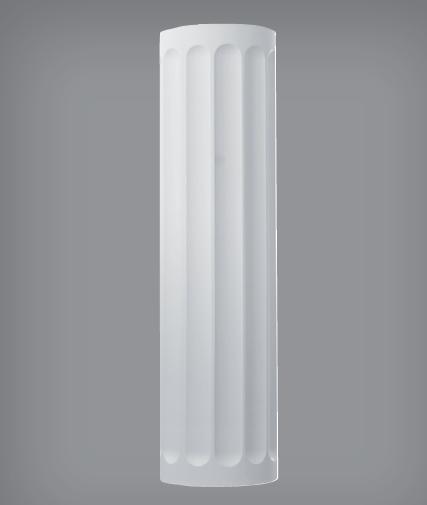 Fusto colonne in polistirolo