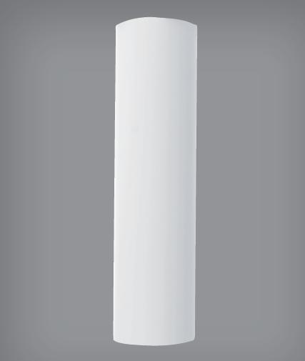 colonne in polistirolo