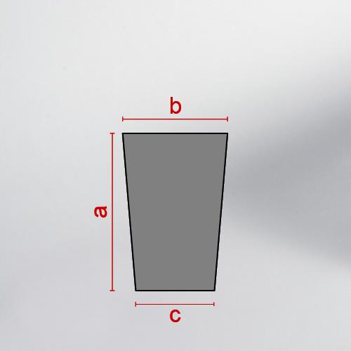 EDCV-00 - Chiave di volta semplice
