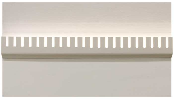 Cornices for indirect lighting
