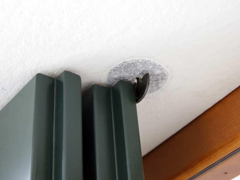 fissaggio per isolamento a cappotto termico - carichi leggeri