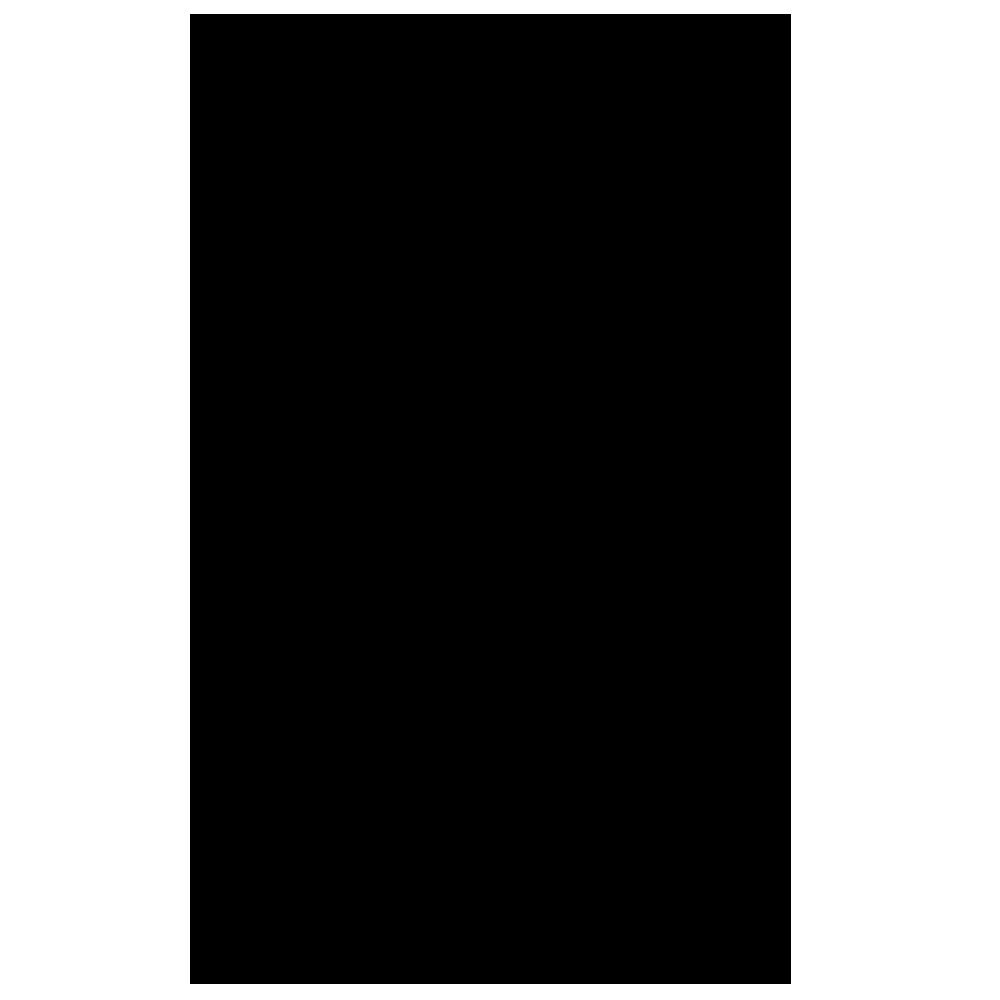 disegno tecnico di una cornice per porta esterna