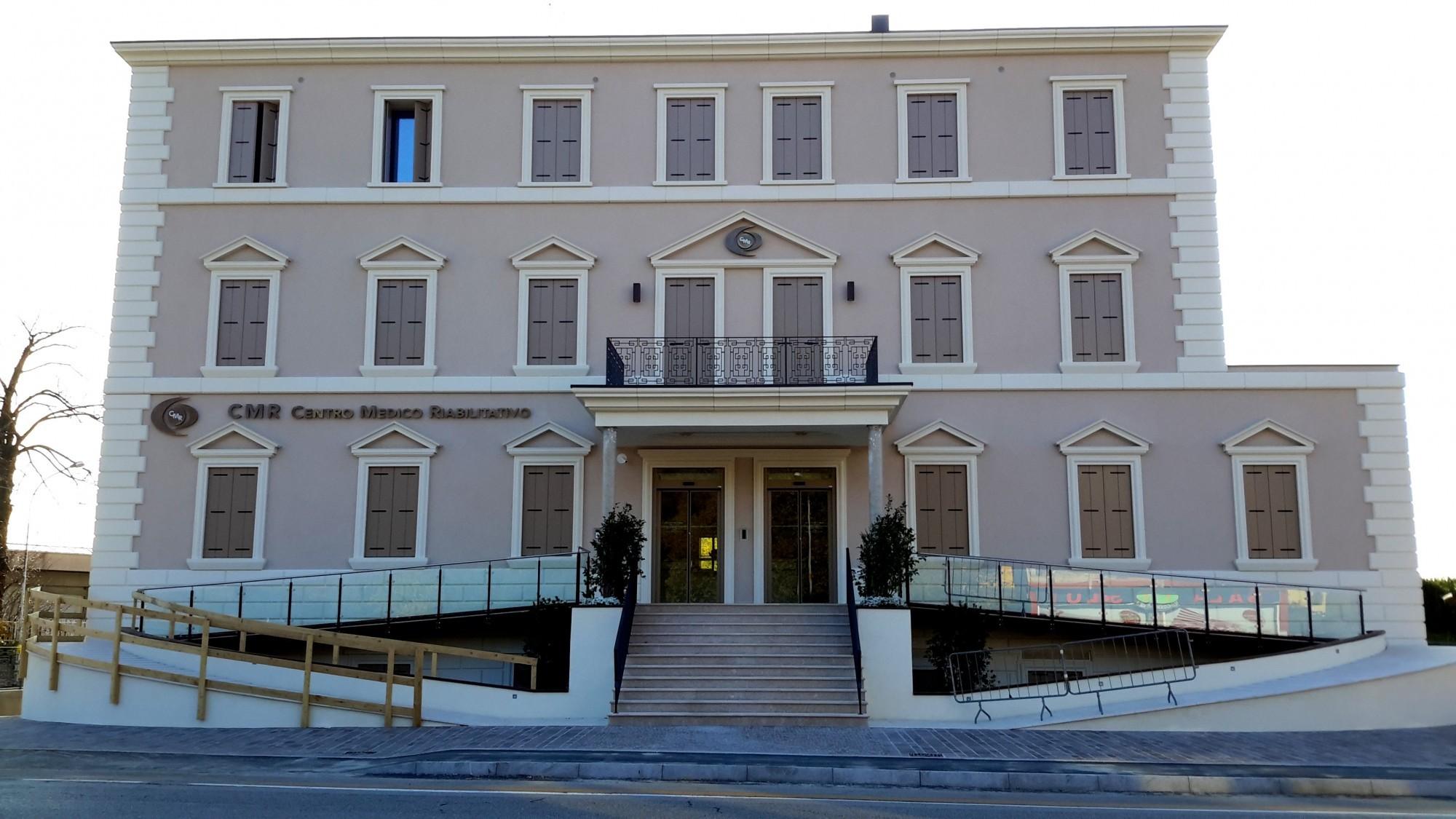 Clinica privata a Bassano del Grappa